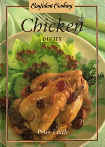 Chicken Dishes By Prue Leith