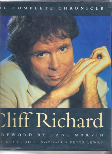 Cliff Richard By Mike Read