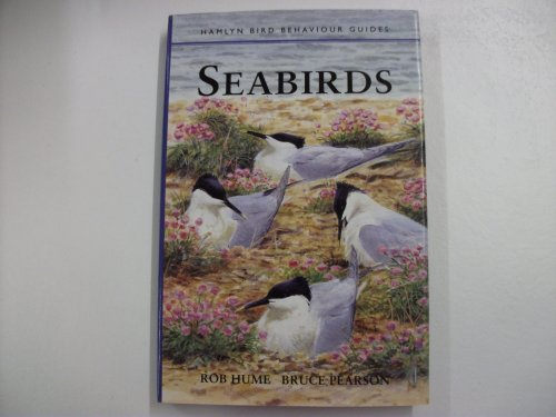 Seabirds By Rob Hume