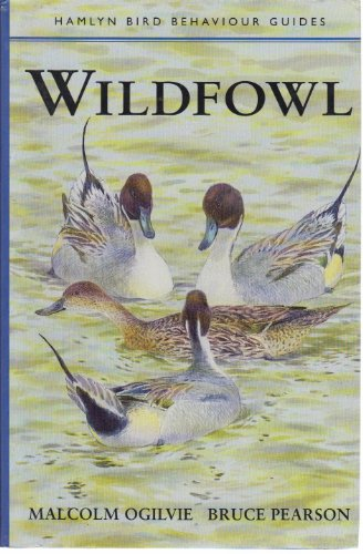 Wildfowl By M. A. Ogilvie