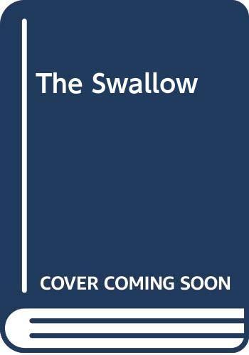 The Swallow By Norman Arlott