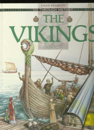 The Viking By Anne Pearson