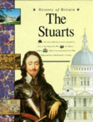 The Stuarts By Andrew Langley