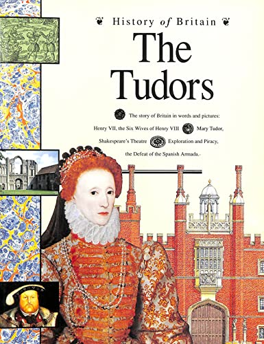 The Tudors By Andrew Langley