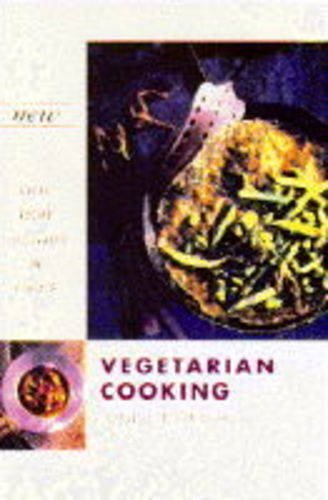 Vegetarian Cooking By Louise Pickford
