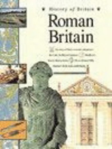 Roman Britain By Andrew Langley