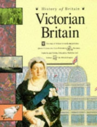 Victorian Britain By Andrew Langley