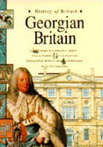 Georgian Britain By Andrew Langley
