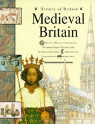 Medieval Britain By Brenda Williams
