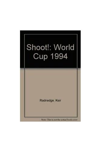 Shoot! By Keir Radnedge