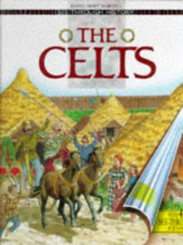 The Celts By Hazel Mary Martell