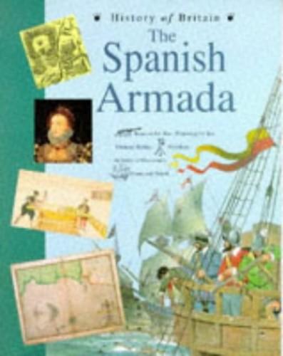 Spanish Armada By Brian Williams