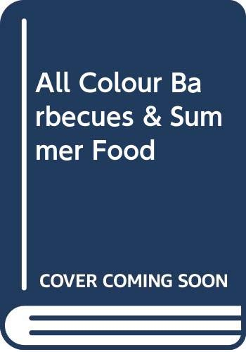 All Colour Barbecues & Summer Food