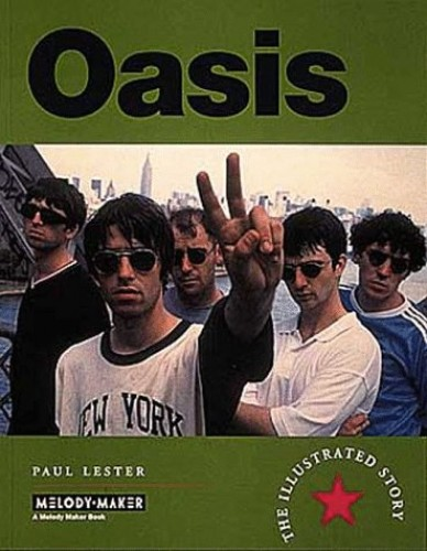"""""""Oasis"""" By Paul Lester"""