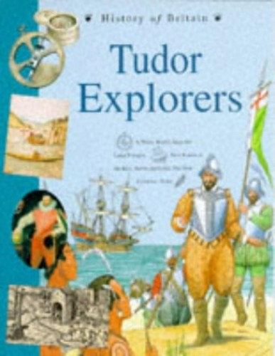 Drake and Tudor Exploration By Brian Williams
