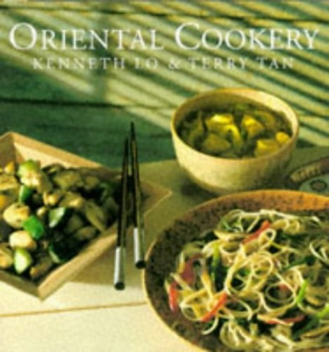 Oriental Cooking By Kenneth Lo