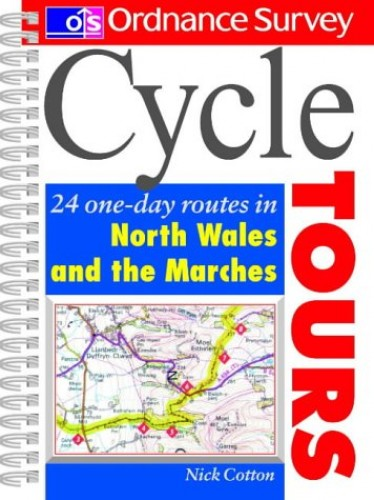 Cycle Tours By Edited by Nick Cotton