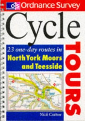 Cycle Tours By Nick Cotton
