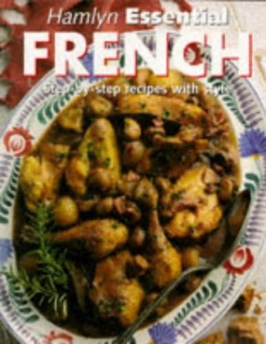 Hamlyn Essential French By Heather Thomas
