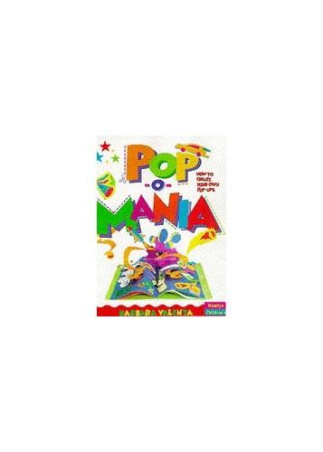 Pop-o-mania By Barbara Valenta
