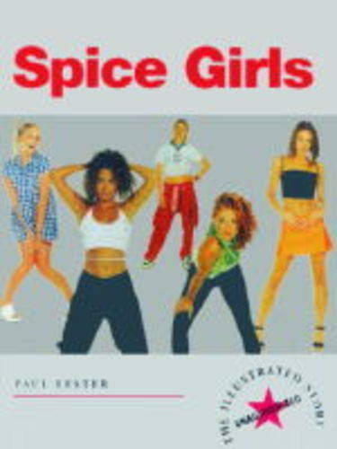 Spice Girls By Paul Lester