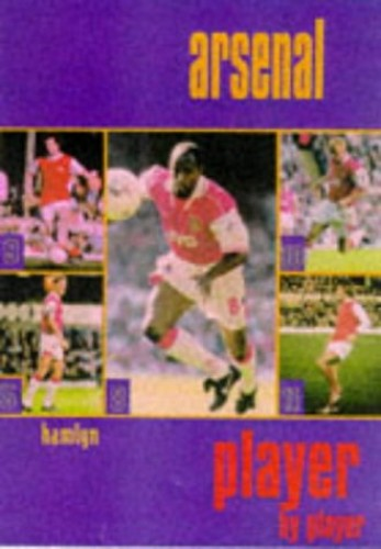 Arsenal By Ivan Ponting