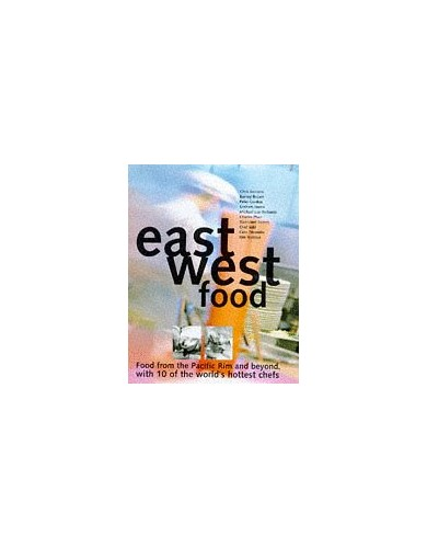 East West Food By Chris Benians