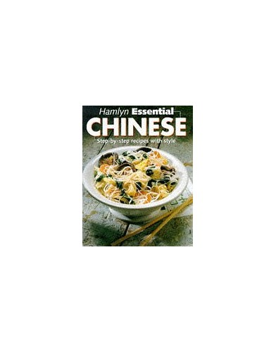 Hamlyn Essential Chinese By Heather Thomas