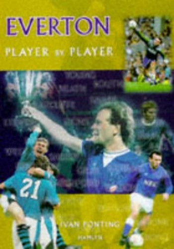 Everton By Ivan Ponting