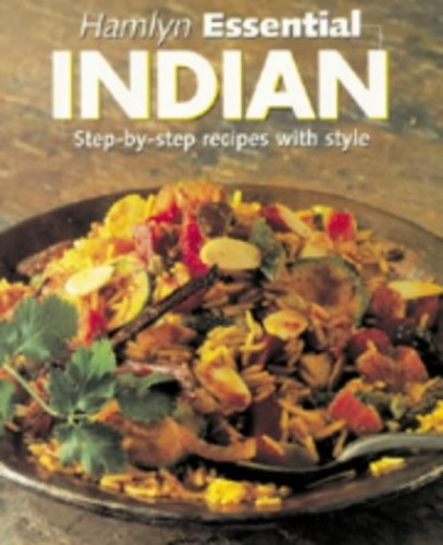 The Essential Indian Cookbook By Heather Thomas