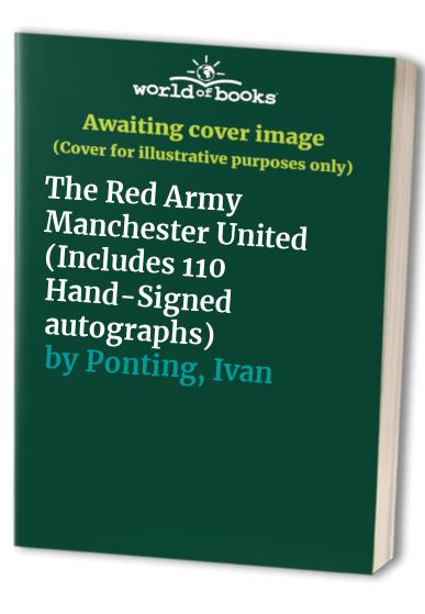 Manchester United By Ivan Ponting