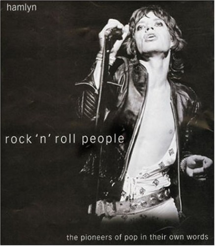 Rock 'n Roll People By David Sandison