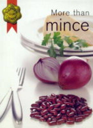 More Than Mince By Hamlyn Cookery Club