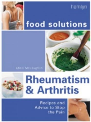 Rheumatism and Arthritis By Patsy Westcott