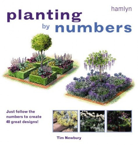 Planting by Numbers By Tim Newbury