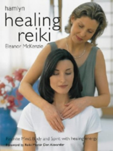 Healing Reiki By Eleanor McKenzie