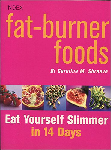 Fat Burner Food By Unknown