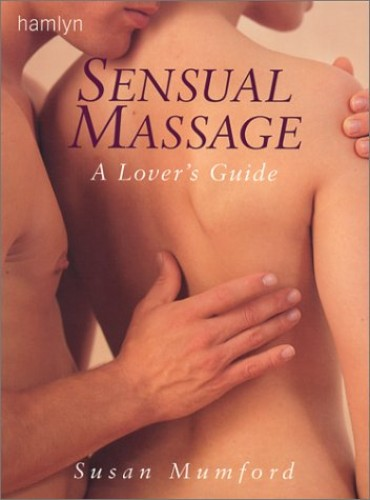 Sensual Massage By Susan Mumford