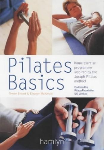 Pilates Basics By Eleanor McKenzie