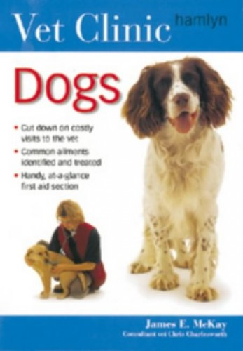 Dogs By James McKay