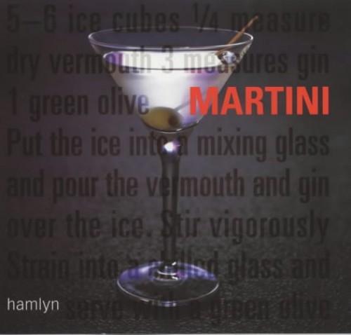 Martini By David Taylor