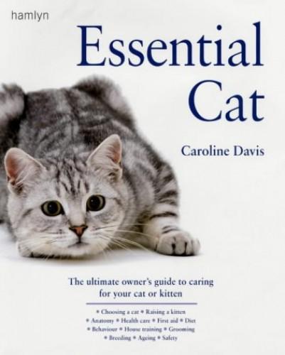 Essential Cat By Caroline Davis