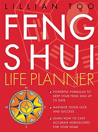 Feng Shui Life Planner By Lillian Too