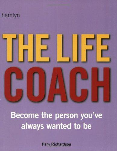 Life Coach By Pam Richardson