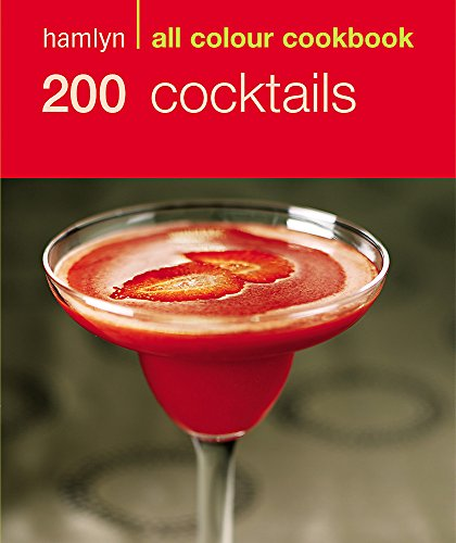 200 Cocktails by