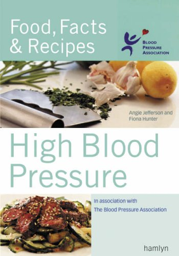 High Blood Pressure By Fiona Hunter