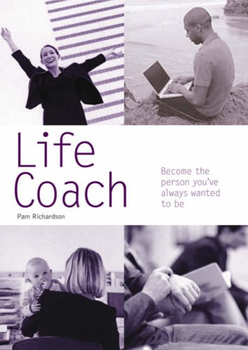 Life Coach By Pam Richardson