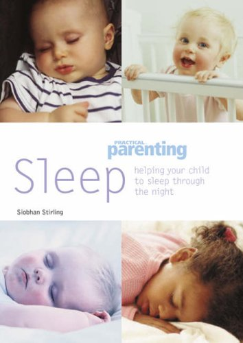 Sleep By Siobhan Stirling