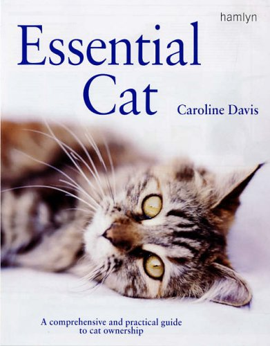 Essential Cat By Caroline Davis