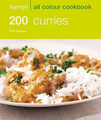 200 Curries by Sunil Vijayakar